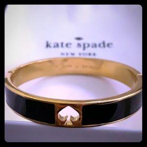 NWT | KATE SPADE ♠️ | BANGLE BRACELET